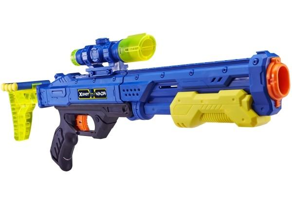 X-Shot NINJA Series, Quick Scope