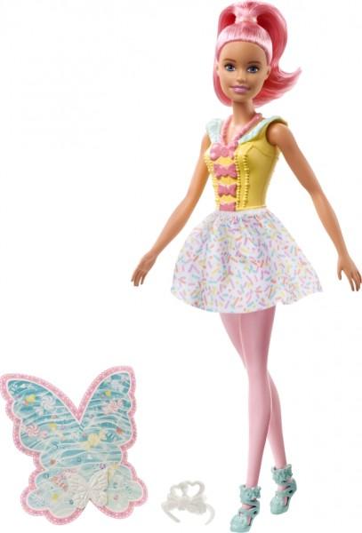 Mattel FXT03 Barbie® Dreamtopia Fee Puppe