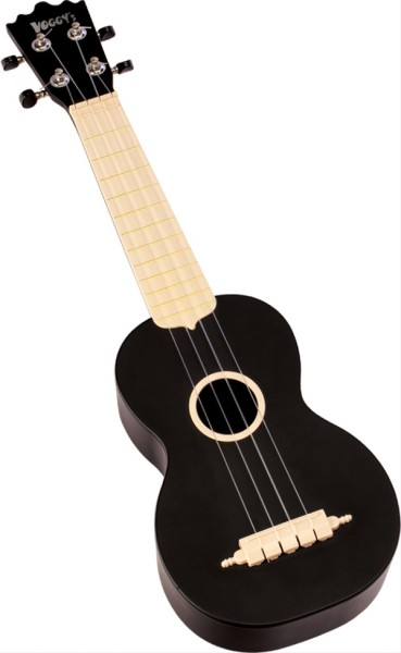 Voggy's Outdoor-Ukulele