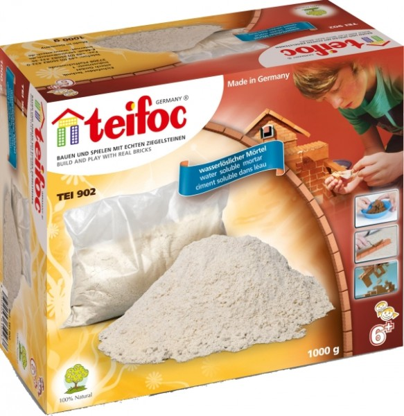 Teifoc Fertigmörtel 1 kg