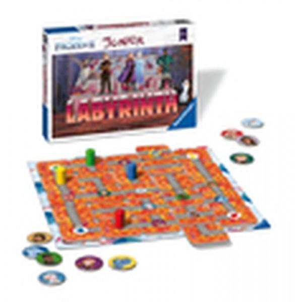 Ravensburger 20416 Disney Frozen 2 Junior Labyrinth