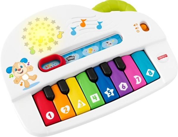 Mattel GFK01 Fisher-Price® Babys erstes Keyboard