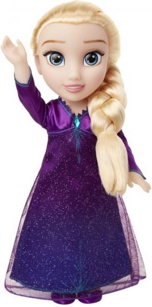 Disney Die Eiskönigin 2 Puppe Elsa mit Funktion, ca. 35cm