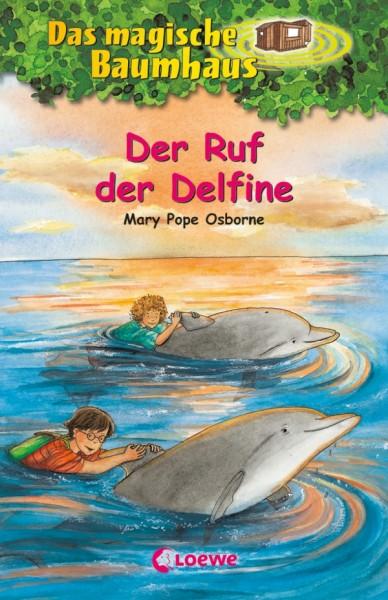 Loewe Osborne, Das magische Baumhaus Bd. 09 Der Ruf der Delfine