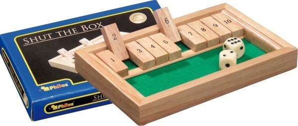 Philos Shut the Box mini