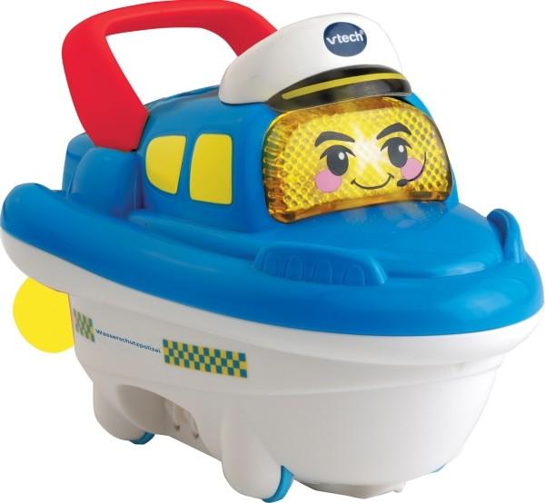 Vtech 80-187274 Tut Tut Baby Badewelt - Wasserschutzpolizei