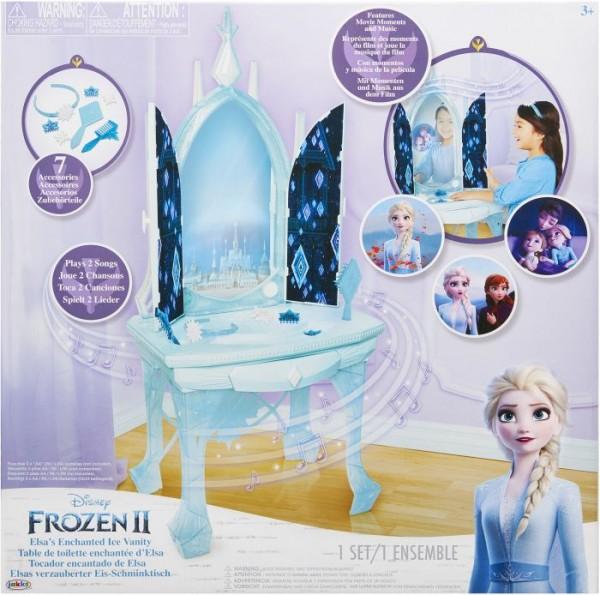 Disney Die Eiskönigin 2 Elsas Schminktisch