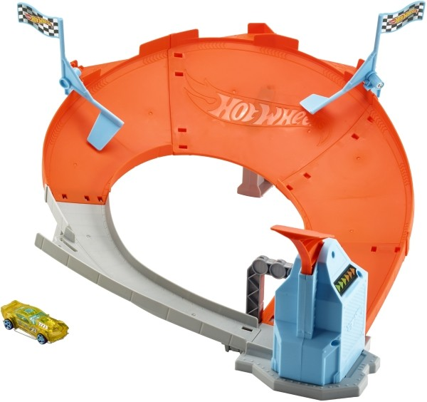 Mattel GBF84 Hot Wheels Drift Master Champion Trackset