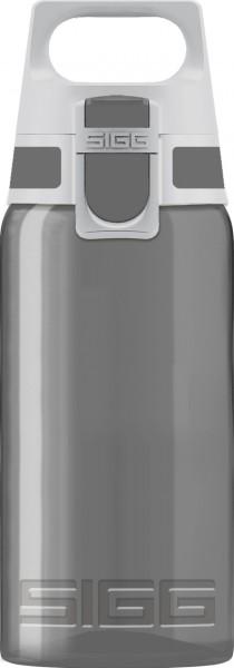 SIGG VIVA ONE Anthracite 0,5 Liter Trinkflasche