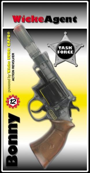12er Agentencolt Bonny ca. 23,8 cm, Tester