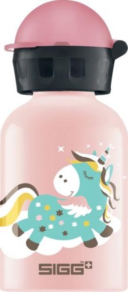 SIGG Fairycon Trinkflasche, 0,3 Liter