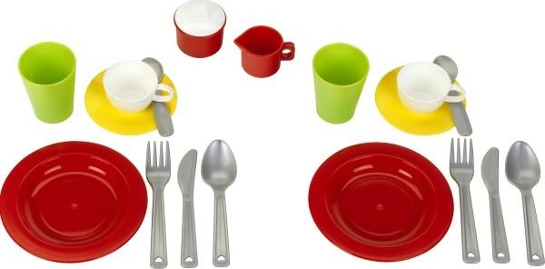 KLEIN goes BIO Dinner Set für