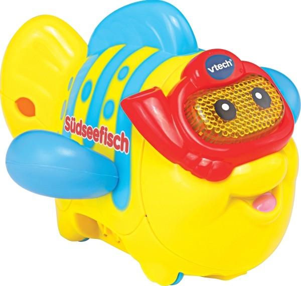 Vtech 80-187374 Tut Tut Baby Badewelt - Südseefisch