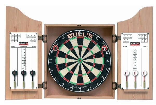 BULL'S Classic Dartstation