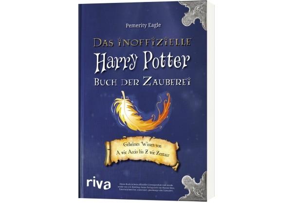 Harry Potter- Das inoffizielle Buch der Zauberei