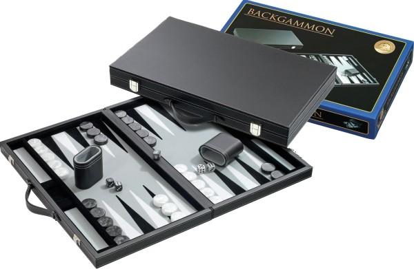 Philos Backgammon Kunstleder 47 x 29 cm