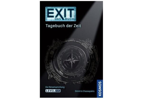 EXIT - Das Buch: Tagebuch der Zeit