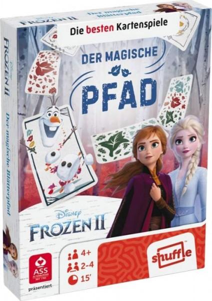 Die Eiskönigin 2 Die besten Kartenspiele