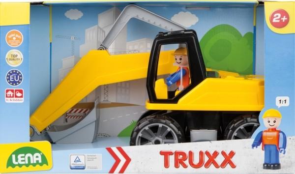 Truxx Bagger
