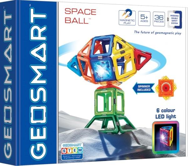 Geosmart Space Ball 36 teilig