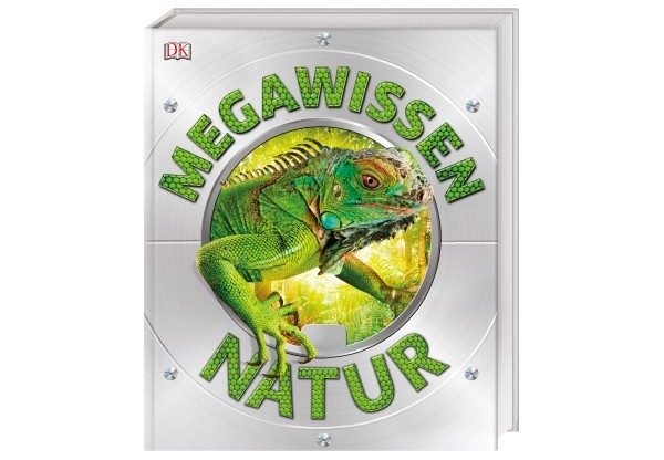 Mega-Wissen. Natur