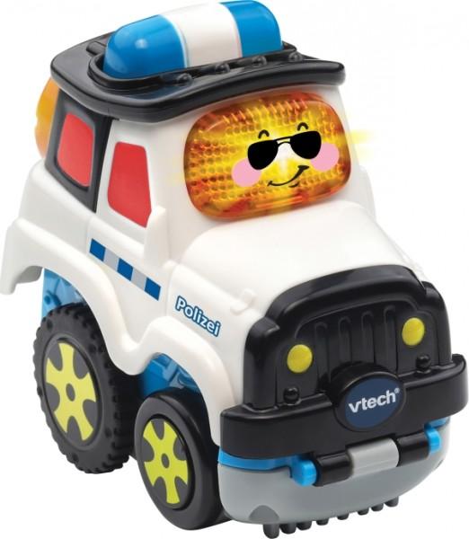 Vtech 80-515704 Tut Tut Baby Flitzer - Press & Go Polizei